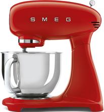Smeg - Smeg Stand Mixer, Red