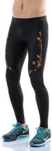 A400 Mens Long Tights