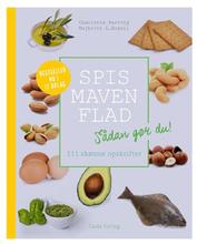 Spis maven flad bog Forfatter: Charlotte Hartvig, Majbritt, 1 stk