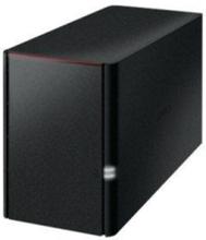 LinkStation 220 - NAS-server - 0 GB