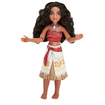 Disney Princess - Vaiana Adventure Figure (C0151)
