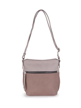 Handväska för kvinnor från Gabor Bags rosa
