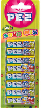 8 stk Pez Sour Mix Refills
