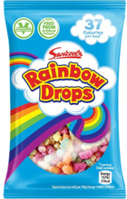 Swizzels Rainbow Drops Mini 10 gram