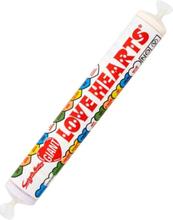 Swizzels Love Hearts Giant 39 gram