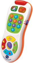 Vtech - Baby Remote Control (Danish) (950-150332)