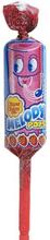 Chupa Chups Melody Pops med Jordbærsmak 15 gram