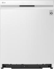 LG Sdu527hw Opvaskemaskine - Hvid