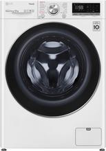 Lg W4wv712s1w e Tvättmaskin - Vit