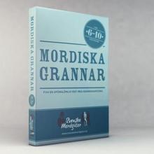 Mordiska Grannar - Fixa En Oförglömlig Fest Med Grannskapstema