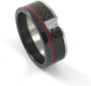 Herr ring Guess CMR80801-64 (20,5 mm)