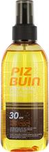 Köp Wet Skin Transparent Sun Spray, 150ml Piz Buin Solskydd fraktfritt