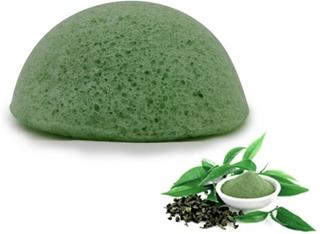 Konjac Sponge Premium Green Tea