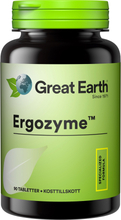 Great Earth Ergozyme 90 tab