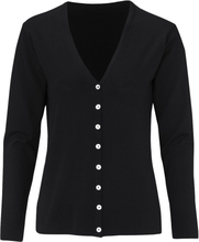 Damcardigan 18075-99 Merino Wool