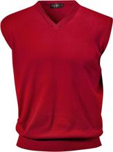 Ärmlös pullover 18053-64 Bomull