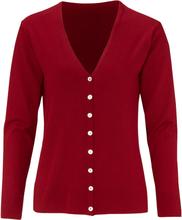 Damcardigan 18075-67 Merino Wool