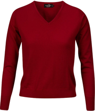 Pullover 18065-67 Merino Wool