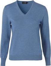 Pullover 18065-25 Merino Wool