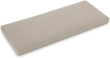 Pozzilli CU sittbänk-dyna ComfortExtra vattenavvisande beige