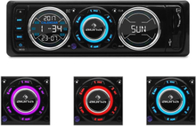MD-180 bilradio UKW RDS USB SD MP3 AUX design