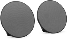 Dynasphere portabel bluetooth-högtalare AUX grå