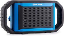Poolboy Bluetoothhögtalare Blå USB AUX vattentät