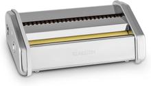 Siena Pasta Maker nudeluppsats tillbehör rostfritt stål 3mm & 45mm