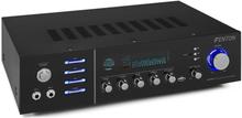 AV320BT Surround-HiFi-förstärkare 200W RMS (2x100W vid 8 ohm) BT/USB/AUX
