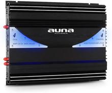 4-kanalsförstärkare Auna AMP-CH04 autoslutsteg 2800W