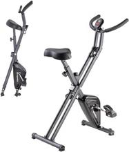 X-Bike Light ihopfällbar motionscykel