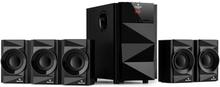 Z-Plus 5.1-högtalarsystem 70 W RMS OneSide Subwoofer BT USB SD