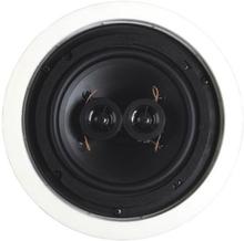 CSP6 2-väg koaxial stereo takhögtalare 30W