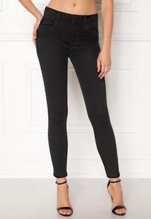 VERO MODA Seven Shape Up Jeans Black S/32