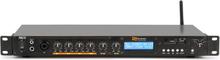 PDC75 mediaplayer 3xRCA-ingång 2xXLR-utgång Bluetooth svart