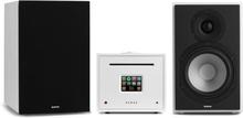 Unison Reference 802 Edition - stereoanläggning förstärkare högtalare + cover