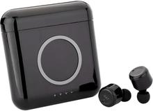 eStore X4T TWS Trådlösa Bluetooth Hörlurar - Svart
