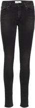 Douglas Skinny Jeans Sort MbyM