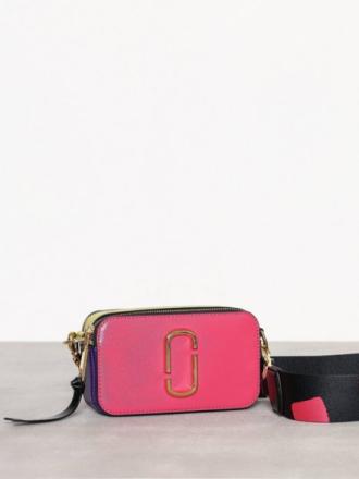 Marc Jacobs Snapshot Bag Peony