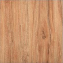 vidaXL Självhäftande golvplankor 5,11 m² PVC ljust trä