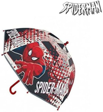 Marvel Bubbelparaply Spiderman 20856 (45 cm)