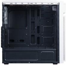 Tornchassi Micro ATX / ATX Hiditec CHA01000