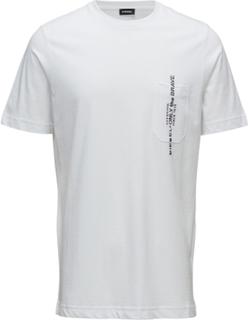 T-Just-Pocket T-Shirt