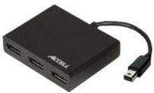UltraAV Mini DisplayPort 1.2 MST Multi-D