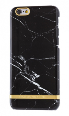 Black Marble Glossy - iPhone 5