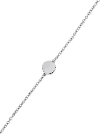 Gulldia Monaco Sølv armbånd