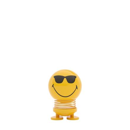 Hoptimist Smiley Cool liten