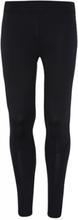 Mens TriDri® Ankle Zip Training leggings Black