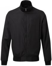 Mens Harrington Jacket Black