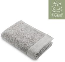 Walra Remade Cotton Handdoek 50 x 100 cm 550 gram Zand